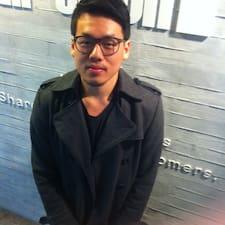 Profil utilisateur de Sung Hun