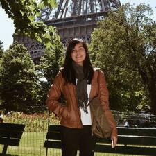 Liana Mae User Profile