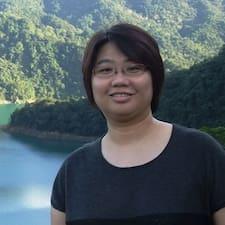 Профиль пользователя Ying Chieh