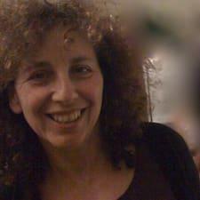 Ginette User Profile