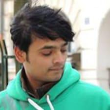 Perfil de usuario de Mahesh