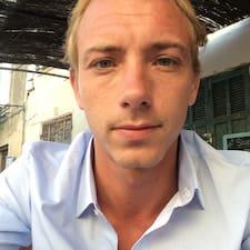Paul Antoine Kullanıcı Profili