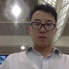 Профиль пользователя Zhengfu