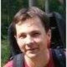Perfil do utilizador de Wojciech