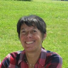 Profil korisnika Marie Claude