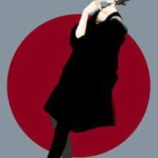 Profil Pengguna Yujie