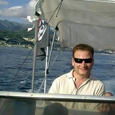 CasaGio User Profile