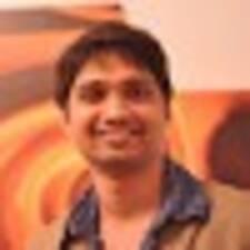 Nutzerprofil von Naresh