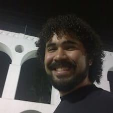 Saulo Lucas User Profile