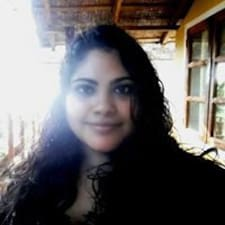 Profil utilisateur de Neeradha