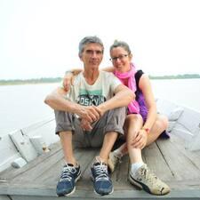 Profil utilisateur de Sonia & Mićo