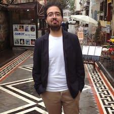 Özgür - Profil Użytkownika