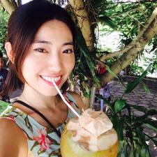 Liz Ruotong User Profile