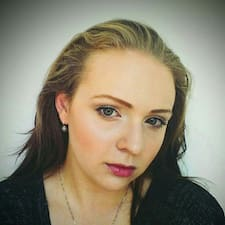 Profilo utente di Ksenia