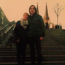 Nutzerprofil von Armin & Regina