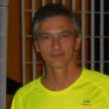 Perfil do utilizador de Vittorio