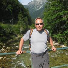Heribert User Profile