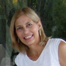 Profil Pengguna Lesli