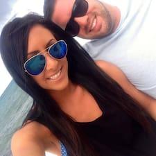 Ryan & Christine User Profile