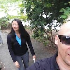 Brenda & Dave User Profile