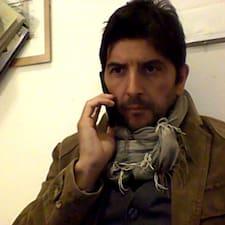 โพรไฟล์ผู้ใช้ Gian Luigi