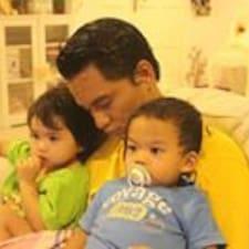 Mohd Kullanıcı Profili