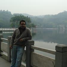 Edgardo Ernesto User Profile