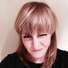 Julie Sofie User Profile