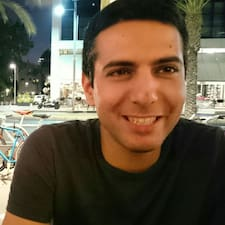 Profil korisnika Dekel