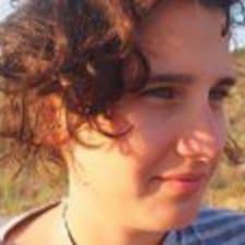 Profil utilisateur de Beyza