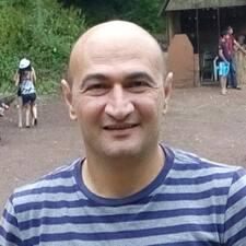 Perfil de usuario de Armen