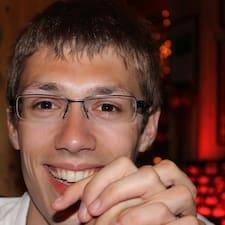Sander - Profil Użytkownika