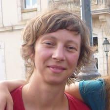 Profil utilisateur de Péroline