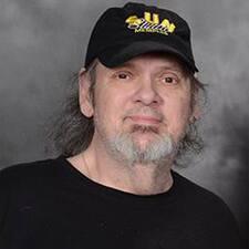 Michael Buffalo felhasználói profilja