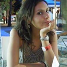 Zaira User Profile