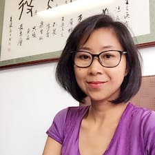 Xiaohui的用户个人资料