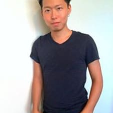 Atsushi - Uživatelský profil