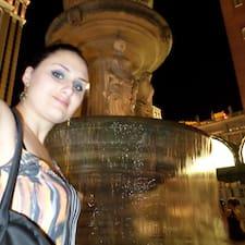 Profil korisnika Adriana Letícia