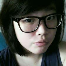 Profil utilisateur de 문희