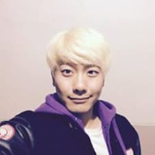 Namwook User Profile