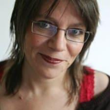 Profil Pengguna Fabienne