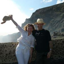 John & Alla User Profile