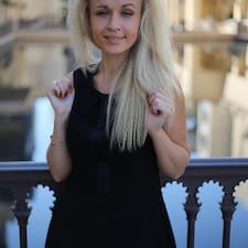Profil korisnika Sniazhana