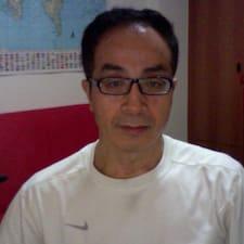 Profilo utente di Binglu