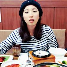 Профиль пользователя Yoojeong