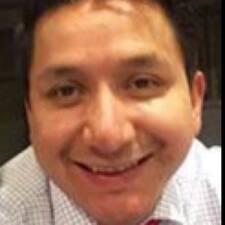 Profil Pengguna Rodrigo Alejandro