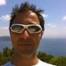 Профиль пользователя Nunzio