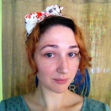 Profil korisnika Hazel