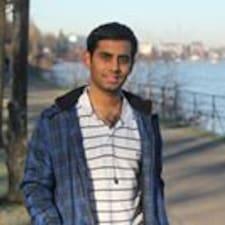 Nutzerprofil von Krishna Prasad