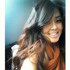 Profil utilisateur de Gao Nue